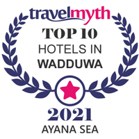 hotels for business travellers in Wadduwa