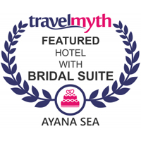 hotels with bridal suite Wadduwa